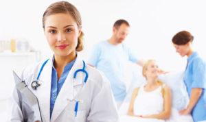 Medical equipment cases