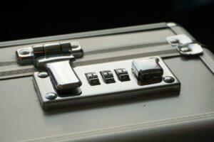 custom aluminum case