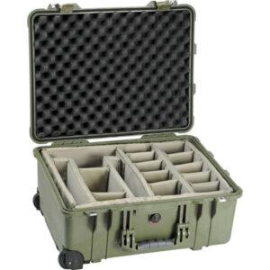 transit case psi cases